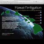 Hawaii-fertigation